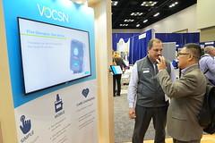AARC 2017 VOCSN (myVOCSN) Tags: aarc congress 2017 vocsn venteclifesystems ventilator oxygenconcentrator cough assist suction nebulizer respiratorycare indianapolis