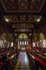 Studious Chapel [I] (Olivier So) Tags: unitedkingdom uk london openhouse kingscollegelondon kingscollege chapel georgegilbertscott