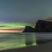 %27Twilight+Slick%27+-+Kvalvika+Beach%2C+Lofoten