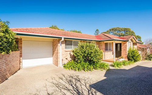2/27 National Avenue, Loftus NSW