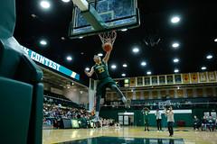USF_Basketball_Hoopsfest_2017_41 (donsathletics) Tags: usf ncaa dons san francisco basketball hoopsfest college wcc hoops dunk dunking