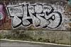 This (Alex Ellison) Tags: this southlondon urban graffiti graff boobs srw sp dfn