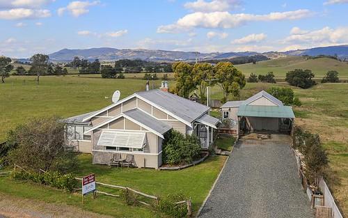 858 Glendonbrook Road, Glendon Brook NSW 2330