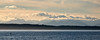 Last summer day over Puget Sound (Photo_Flow) Tags: usa seattle olympicmountains olympic pugetsound landscape landschaft panorama 7dii view sea mountains berge herbst 2017 meer washingtonstate ballard