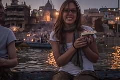 Varanasi - Ganges River - boat-6