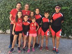 P. velocitat | Dos podis en el 52è Trofeo Nacional Fiestas del Pilar