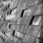 As Long As You're Not Crazy - London Architecture by Simon Hadleigh-Sparks thumbnail