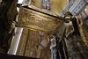 Tomb of Cristoforo Colombo (Francesco Vitarelli) Tags: cristoforo colombo cristoforocolombo