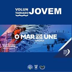 Fundação do Desporto promove ação de voluntariado de apoio à Volvo Ocean Race Lisbon Stopover 2017