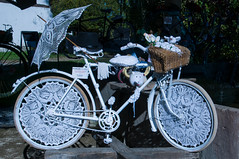 bicyclettes customisées (Giemef) Tags: bicyclette