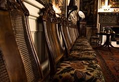 Chairs (Phil-Gregory) Tags: chairs castle cowdor nikon d7200 tokina f28 1116mm 1120mm 1116mmf8 1120mmf28 11mm 1120mmproatx 1120mmproatx11 116proatx 1120