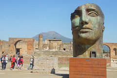 All Things Must End (- Ozymandias -) Tags: pompei campania pompeii italy it italia roman