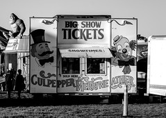Box Office (Andy Behlen) Tags: circus fuji xt1 90mm f2 lagrange texas fayette county fairgrounds