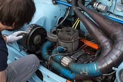 33 Sascha Neuber (planetvielfalt) Tags: historischermotorsport ottomotor pkw strassenrennsport zweitaktmotor frohburg sachsen deutschland
