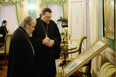 03. Заседание Священного Синода РПЦ от 6 октября 2017 г