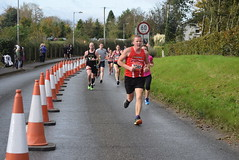 Longwood 5KM and 10KM Races 2017 (Peter Mooney) Tags: running racing ireland longwood competition fun race 5km 10km meath october longwood10km2017 longwood5km2017 crowds outdoors