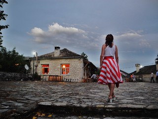 Greece, Epirus, Zagori