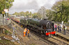 Royal Scot no.46100 'Royal Scot' (alts1985) Tags: preston park brighton no46100 royal scot icons steam main line train rytc railway touring company the bognor belle 211017