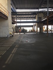 PCC Construction - Summer 2017