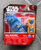 Star Wars Box Busters Rebels X-Wing Starfighter Attack By Spin Master International S.A.R.L. Luxembourg 2017 - 1 Of 7 (Kelvin64) Tags: star wars box busters rebels xwing starfighter attack by spin master international sarl luxembourg 2017
