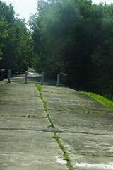 Bridge of No Return (H.E.A.R.T. Productions) Tags: public complete pajusi gyeonggido southkorea kr