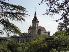ROCAMADOUR 3 (ERIC STANISLAS 54 off until 24.05) Tags: rocamadour lot occitanie hautquercy alzou pelerinage sanctuaires flickr landscape viergenoire saintamadour