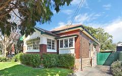3 Mortley Avenue, Haberfield NSW