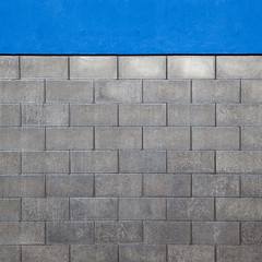 centre for life: blocks (caeciliametella) Tags: lorrainekerr photography 2017 caeciliametella abstract astratto urban urbano square 11 bricks blue azzurro mattoni centreforlife newcastleupontyne genetics code blocks ashlar
