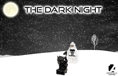 The Dark Night [A DAY IN THE LIFE] [PUNISHER] (agoodfella minifigs) Tags: lego marvel marvellego legomarvel minifigures marvelcomics comics heroes punisher frankcastle