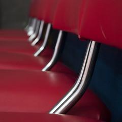 sequenze (zecaruso) Tags: palermo palazzodelleposte sedie chairs sillas chaises razionalismo rationalism museo museum nikond300 zecaruso zeca ze ze² zequadro cicciocaruso