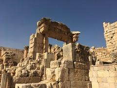 Jerash - Cathedral