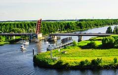 Het IJ, Amsterdam, Nederland. (ost_jean) Tags: ostjean nikon d5200 350 mm f18 landscape landschap paysage nederland duch amsterdam hetij