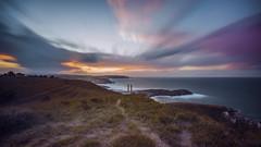 Fabrica de Arnao (@pabloralonso) Tags: landscape pentax pentaxk3ii longexposure asturias ngc colors paisaje