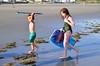 Everett And Helen On The Beach (Joe Shlabotnik) Tags: july2017 higginsbeach helent boogieboard 2017 maine everett beach afsdxvrnikkor55300mm4556ged