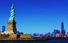 Liberty Enlightening the World (dodagp) Tags: us newyorkcity newyorkharbour libertyisland statueofliberty colossalneoclassicalsculptures uppernewyorkbay timelesssymbols poems emmalazarus empathy sympathy peace