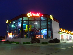 McDonald's, Boymel Dr, Fairfield, OH (07) - Explored (Ryan busman_49) Tags: mcdonalds fairfield oh ohio