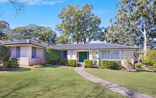 14 Serina Av, Castle Hill NSW 2154