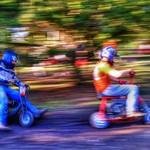 Outlaw Mini Bike Racers thumbnail