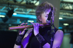 Suunta (2017) 10 (KM's Live Music shots) Tags: worldmusic finland traditionalfinnishmusic suunta flute nordicmatters fridaytonic southbankcentre