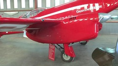 "De Havilland DH.88 Comet 9 • <a style=""font-size:0.8em;"" href=""http://www.flickr.com/photos/81723459@N04/38053976056/"" target=""_blank"">View on Flickr</a>"