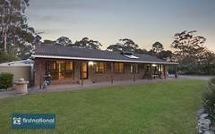 150 Bull Ridge Road, East Kurrajong NSW