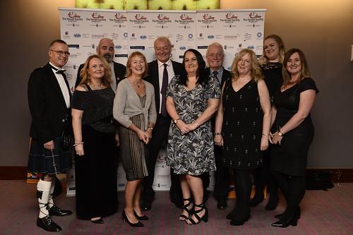 2017 Herald Society Awards -JS. Photo by Jamie Simpson