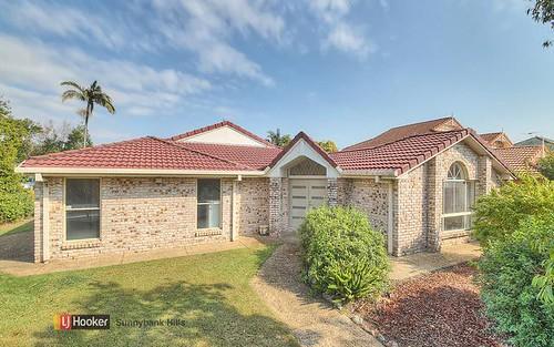 1 Chestnut Pl, Calamvale QLD 4116