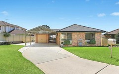 4 Raco Close, Edensor Park NSW