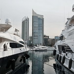 Стоянка яхт. Бейрут, Ливан thumbnail