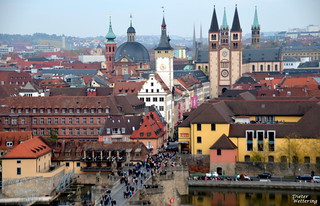 Das Herz von Würzburg (Explore vom 05.11.17)