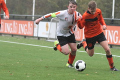 """HBC Zaterdag JO19-1 • <a style=""""font-size:0.8em;"""" href=""""http://www.flickr.com/photos/151401055@N04/23736240958/"""" target=""""_blank"""">View on Flickr</a>"""