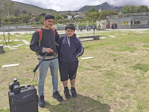 Ecuador, iPhone 6