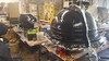 Grey Knight Shoulder and Boot Molds in Progress (thorssoli) Tags: warhammer wh40k 40k 40000 armor prop costume replica cosplay greyknight spacemarine terminator ordomalleus