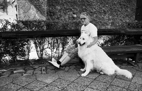 Leica M4p+Cron 35 f2 - Kodak Tmax 100 - Marbork i Zdunska Wola wakacje (24.09.16)